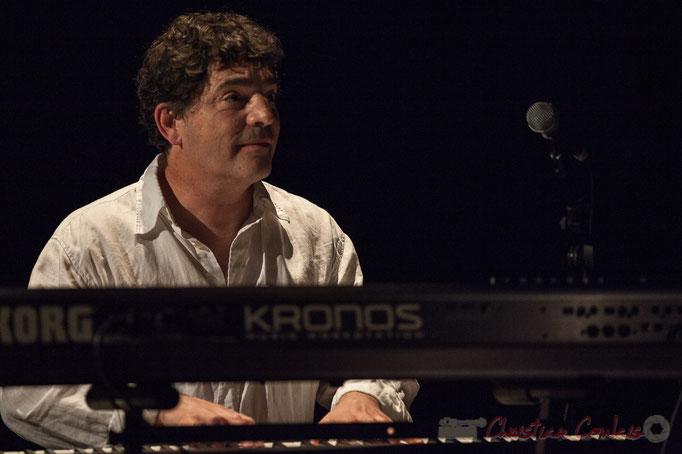 Serge Moulinier, JAZZ360