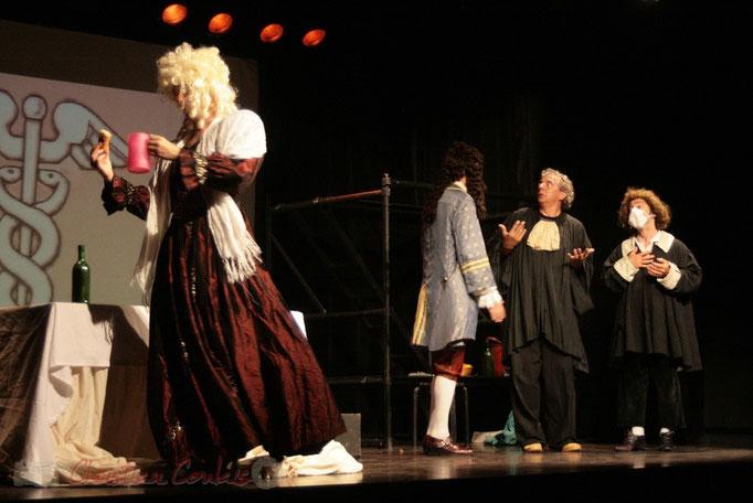 Théâtre JOB, Cénac, Gironde