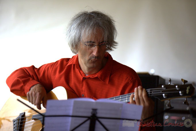 Eric Dubosc