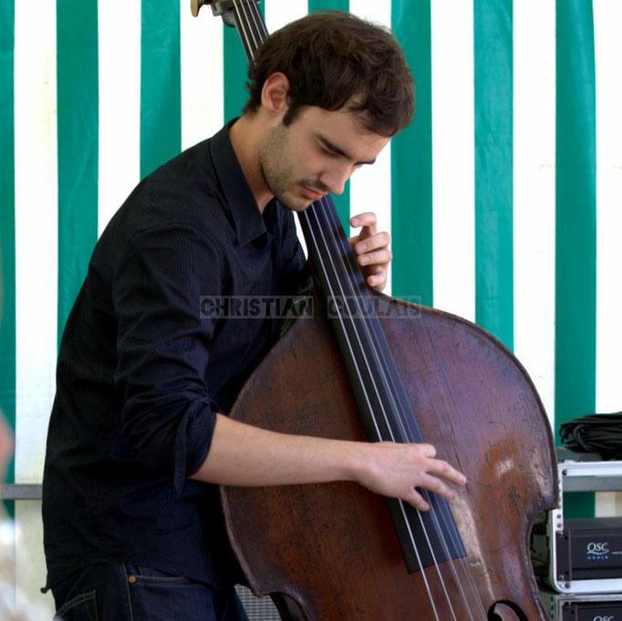 Gabriel Pierre