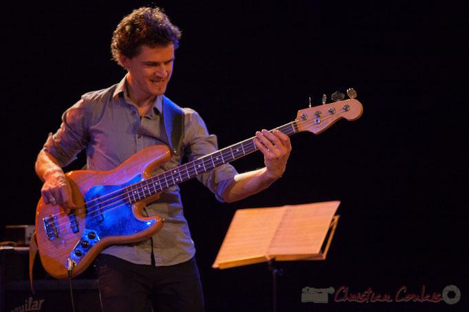 Ouriel Ellert, Youpi Quartet, JAZZ360 à Cénac
