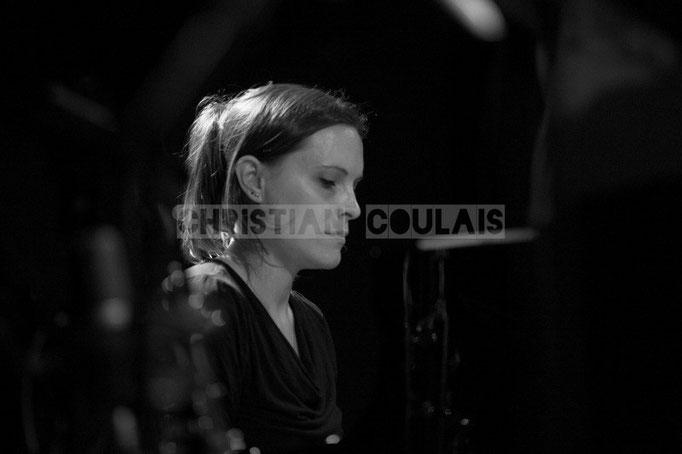 Anne Quillier