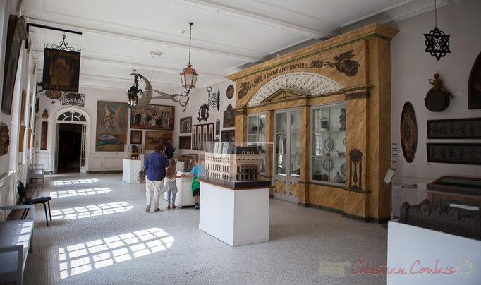 Musée Carnavalet, Paris 3ème arrondissement