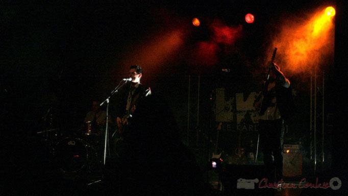 LKO, Le Karl Trio, Scènes croisées, Cénac, Gironde. Reproduction interdite - Tous droits réservés © Christian Coulais