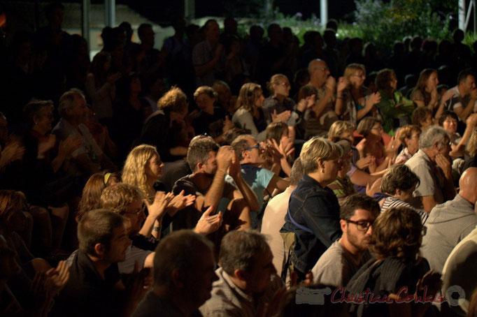 Fest'Arts 2015, Libourne, Parc de l'Epinette