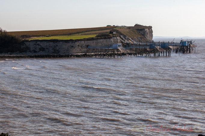 La roche du Caillaud, Talmont-sur-Gironde