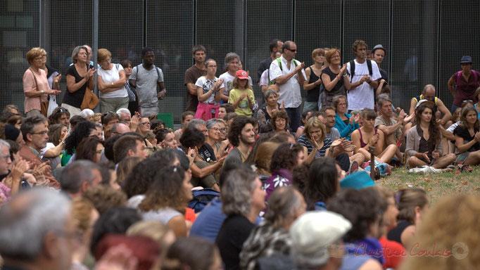 Fest'Arts 2015, Lycée Max Linder