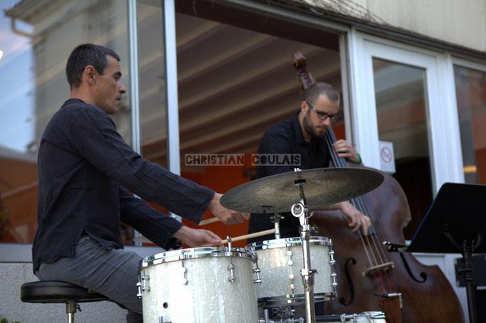 Festival JAZZ360 2014, Soundscape Trio
