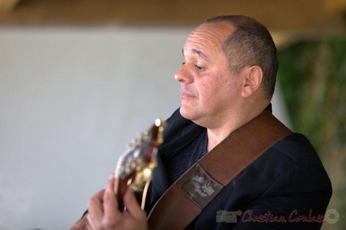 Serge Balsamo Quartet