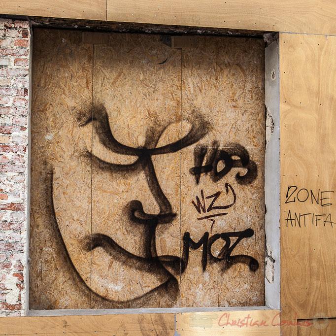 Street Art, Paris 6ème