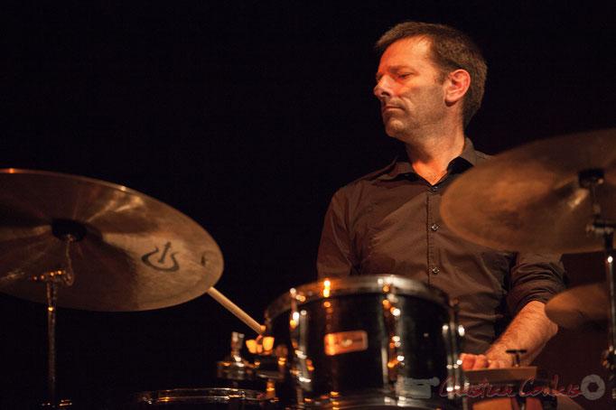 Didier Ottaviani, JAZZ360