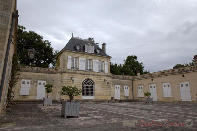 Festival JAZZ360 2015, Château Duplessy, Cénac. 14/06/2015