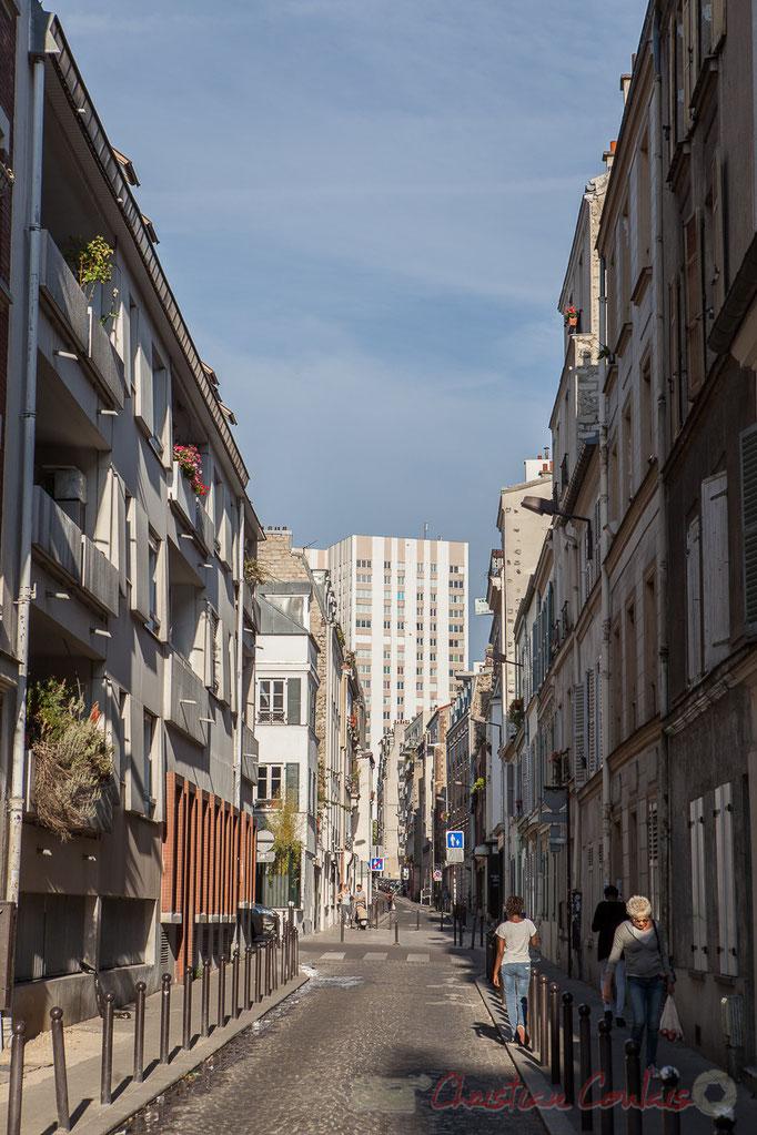 Paris 19ème arrondissement