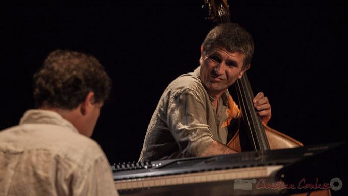 Serge Moulinier, Christophe Jodet, JAZZ360