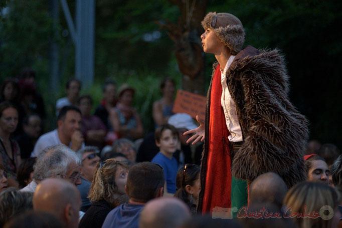 Fest'Arts 2015. Les Apicoles