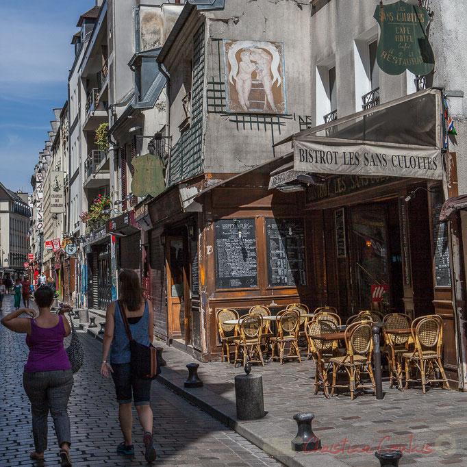 Rue de Lappe, Paris 11ème arrondissement