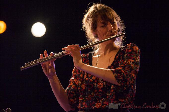 Emilie Calmé, Youpi Quartet, JAZZ360 à Cénac