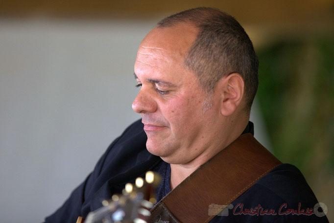 Serge Balsamo