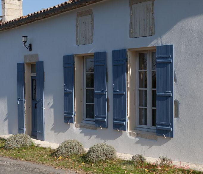 """Lieu-dit """"le Caillaud"""", Talmont-sur-Gironde"""