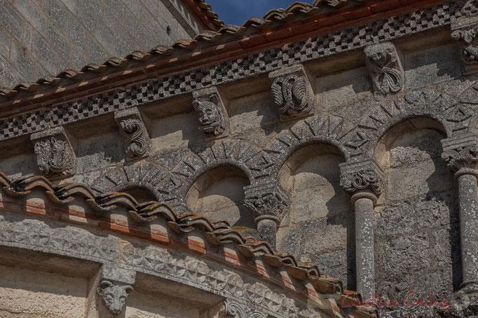 Eglise Sainte-Radegonde, Talmont-sur-Gironde