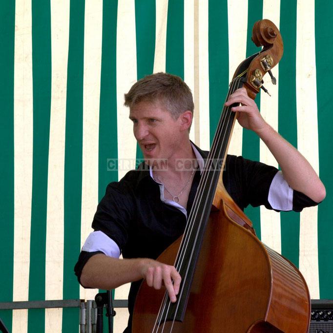 Julien Daude