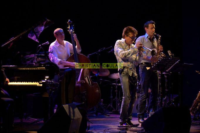 Festival JAZZ360, Asix Quintet