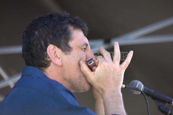 Cadijo; Cadijo vagabond blues project, Festival JAZZ360 2014, Latresne. 08/06/2014