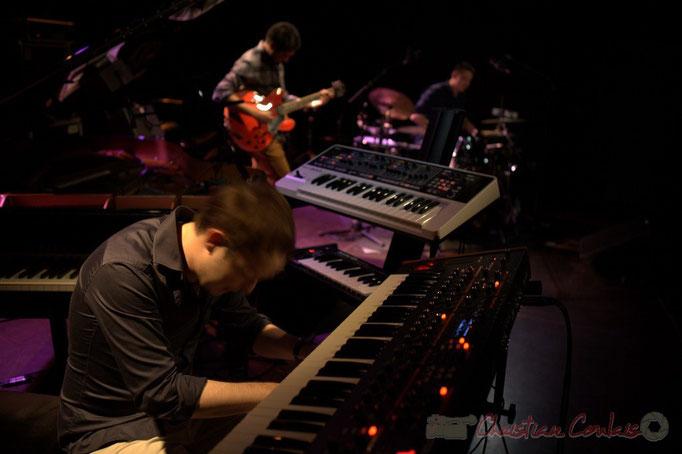 Festival JAZZ360 2015, Atrisma