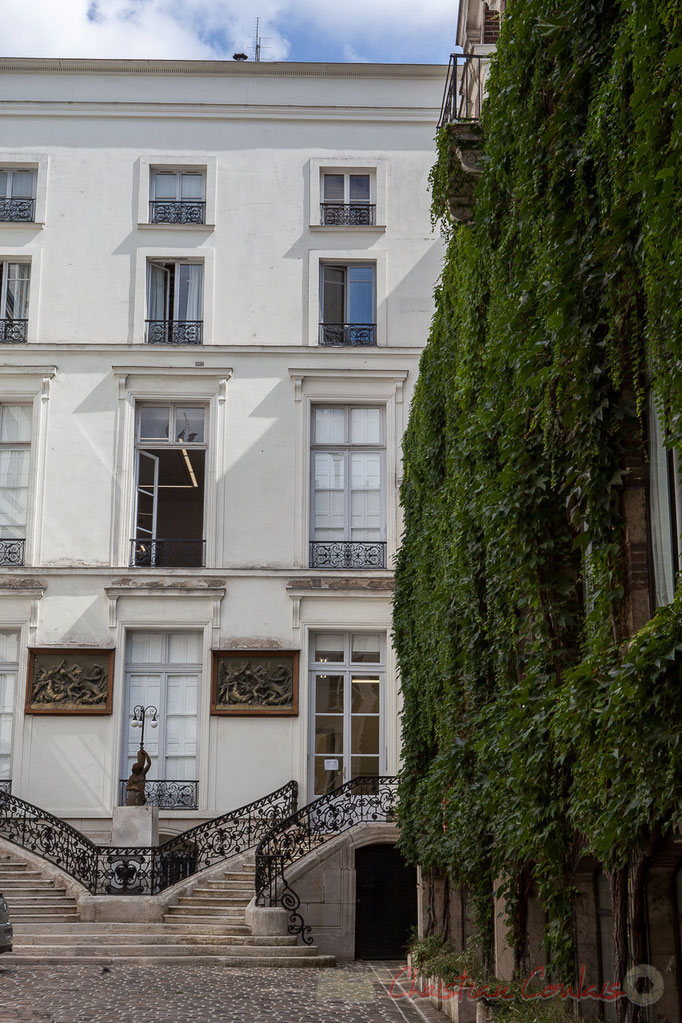 Paris 3ème arrondissement
