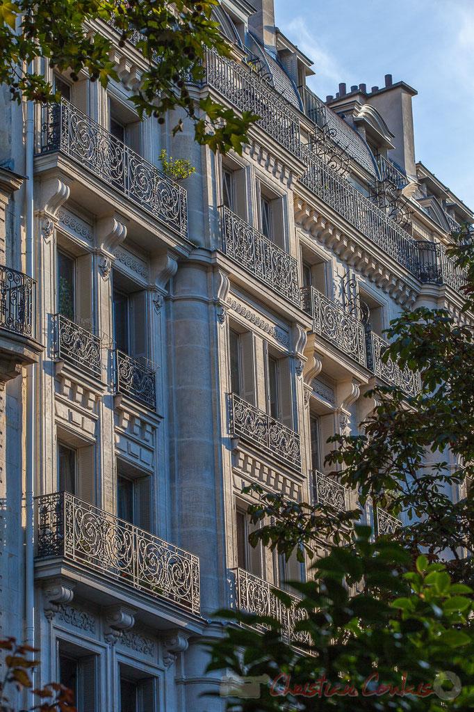 Rue Tardieu, Paris 18ème arrondissement
