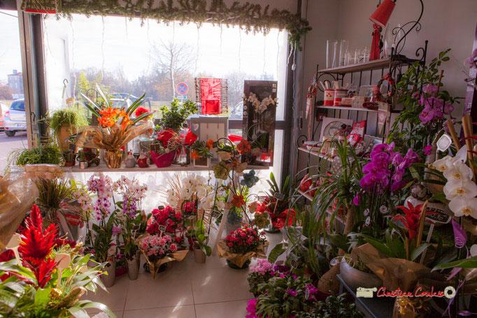 14 Fleurs et Passion, Véronique CONSTANT, Avenue de la Confluence, 47160 DAMAZAN Reproduction interdite - Tous droits réservés © Christian Coulais