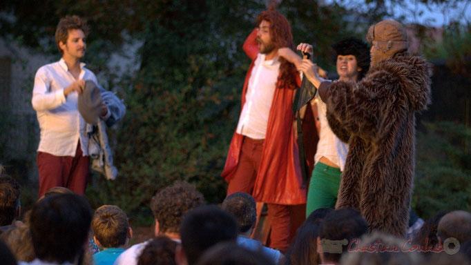 Les Apicoles, l'Avare d'après Molière