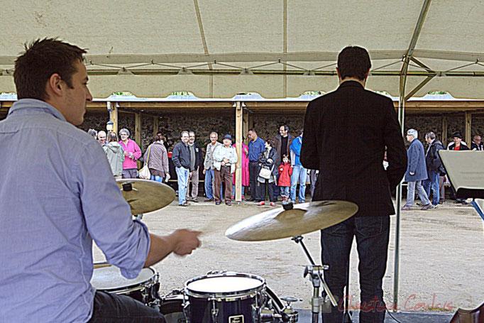 Festival JAZZ360 2012, Château Lestange