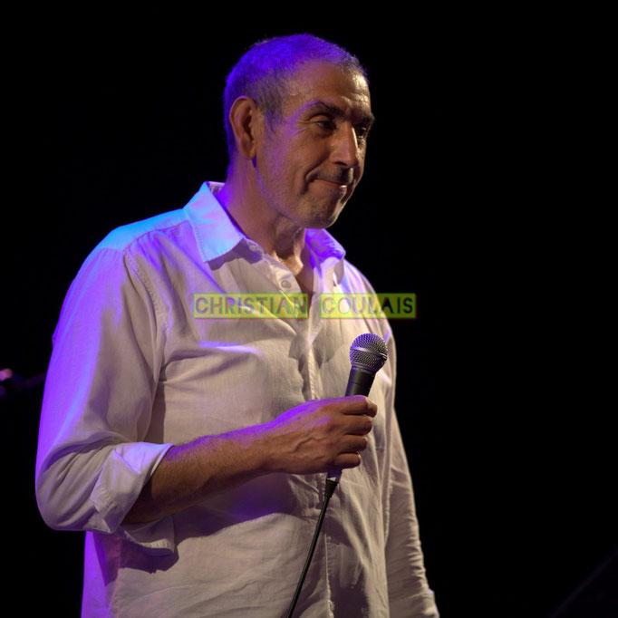 Festival JAZZ360 2014, Iazid Ketfi; Asix Quintet, Cénac. 06/06/2014