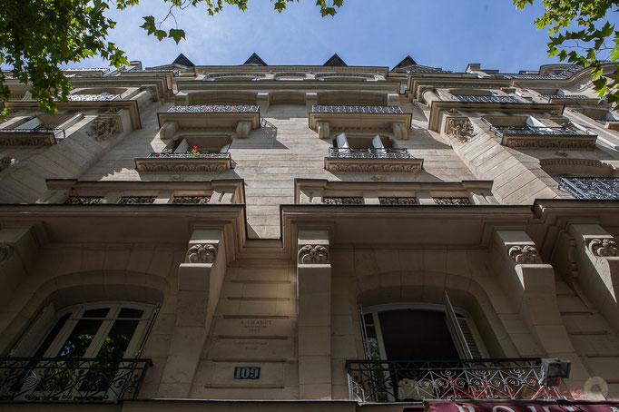 Avenue Ledru-Rollin, Paris 11ème arrondissement