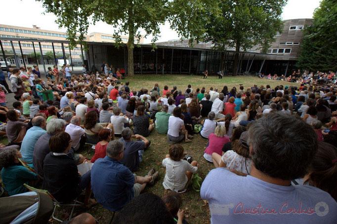 Fest'Arts 2015, Lycée Max Linder, Libourne