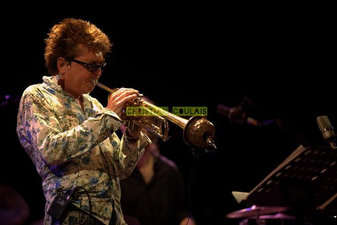 Festival JAZZ360 2014, Freddy Buzon; Asix Quintet, Cénac. 06/06/2014