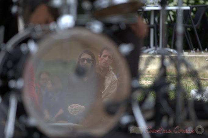 Festival JAZZ360 2015, Quinsac