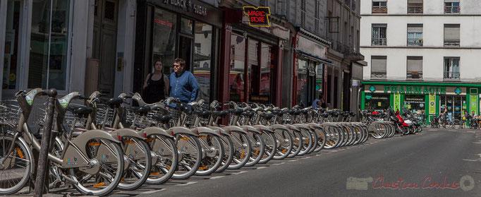 Rue Keller, Paris 11ème arrondissement