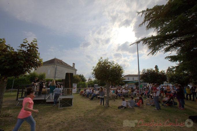 Festival JAZZ360 2015