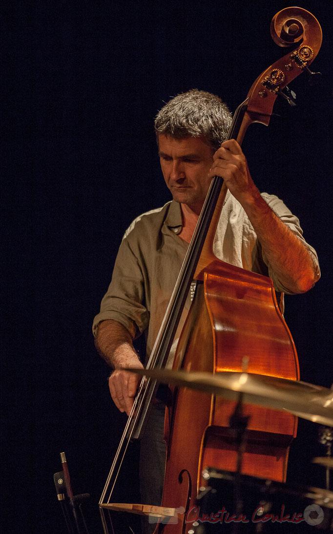 Christophe Jodet, JAZZ360