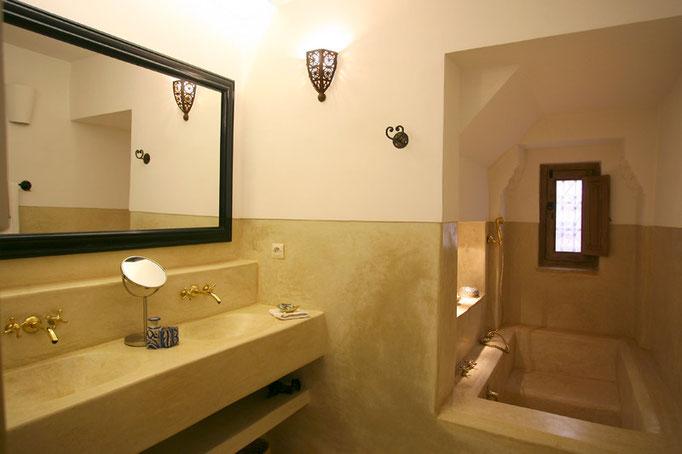 Salle de bain Sabaa