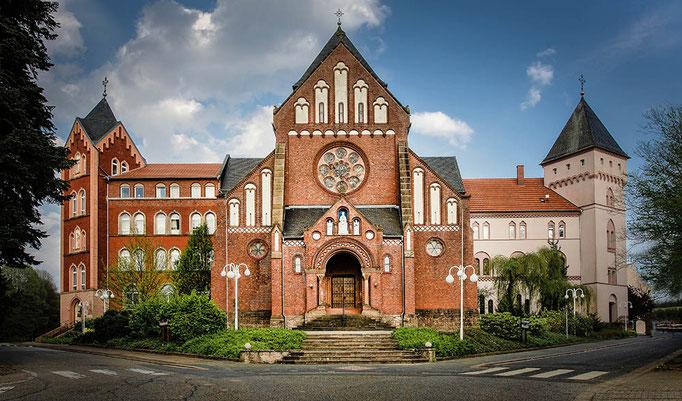 Missionshaus Sankt Wendel
