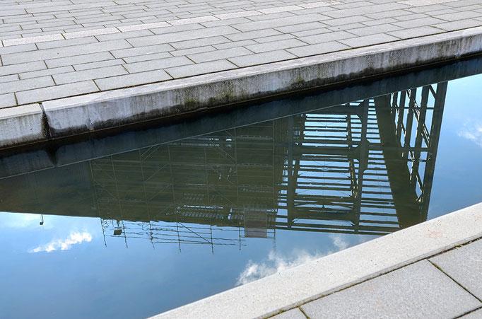Wassergärten Landsweiler Reden