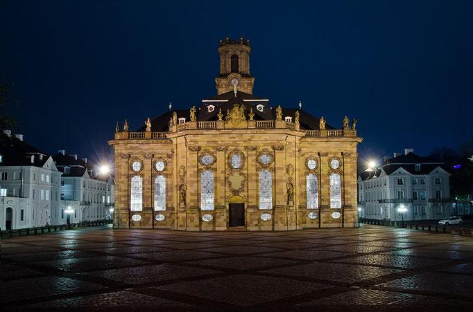 Ludwigskirche Saabrücken