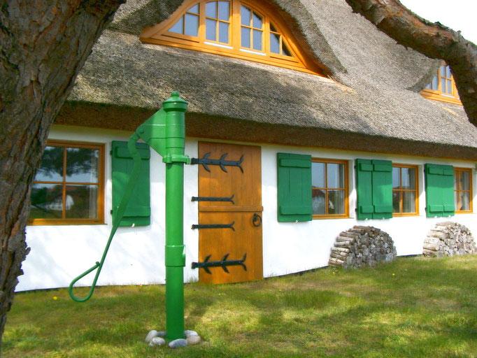 fischerhaus pumpe, fenster rechts app. 2