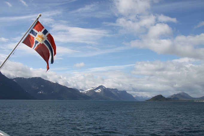 Norwegen/Norway