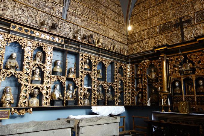Camera d'oro di St. Ursula