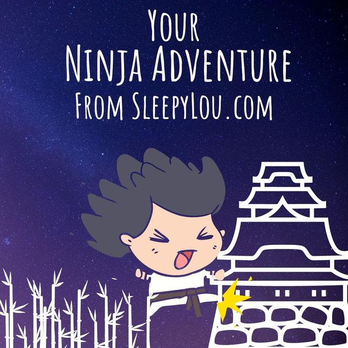 Your Ninja Adventures