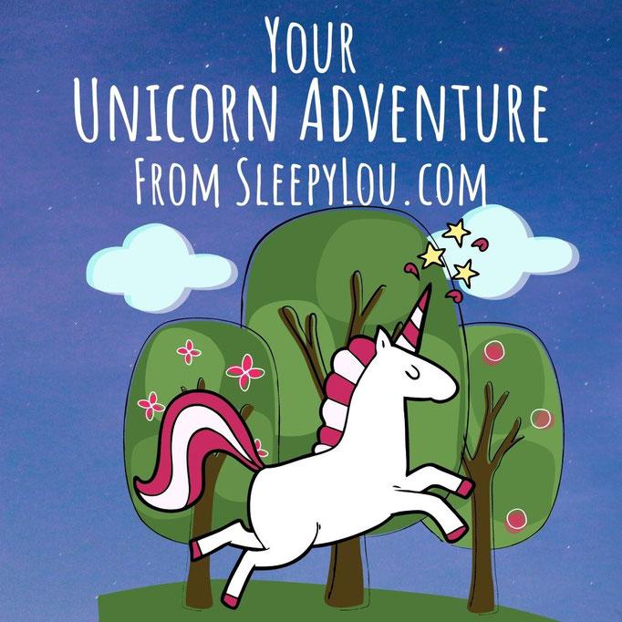 Your Unicorn Adventures